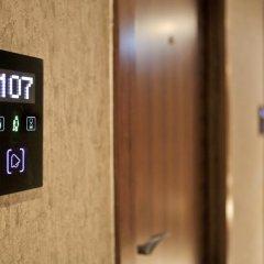 Achilleos City Hotel интерьер отеля