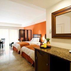 Отель Hacienda Tres Rios Resort Spa & Nature Park - Все включено удобства в номере