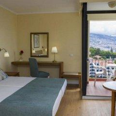 Отель Dorisol Buganvilia Португалия, Фуншал - отзывы, цены и фото номеров - забронировать отель Dorisol Buganvilia онлайн комната для гостей фото 5