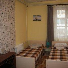 B&B Hotel Center удобства в номере