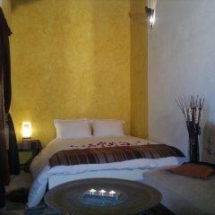 Отель Riad El Bir Марокко, Рабат - отзывы, цены и фото номеров - забронировать отель Riad El Bir онлайн комната для гостей фото 3