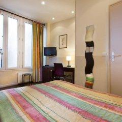 Отель Hipotel Paris Gare du Nord Merryl Франция, Париж - 13 отзывов об отеле, цены и фото номеров - забронировать отель Hipotel Paris Gare du Nord Merryl онлайн комната для гостей