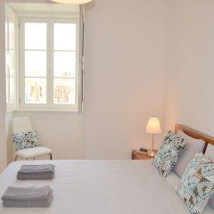 Отель RH Mouraria Garden комната для гостей фото 3