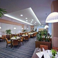 Отель OLSANKA Прага питание фото 2