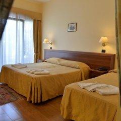 Отель Cuor Di Puglia Альберобелло сейф в номере
