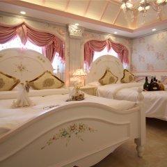 Отель Xiamen Feisu Knight Royal Garden Китай, Сямынь - отзывы, цены и фото номеров - забронировать отель Xiamen Feisu Knight Royal Garden онлайн спа