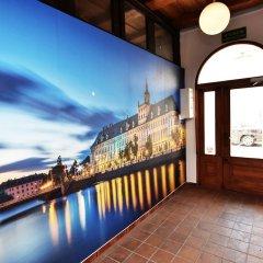 Отель Dukes Hostel - Old Town Польша, Вроцлав - отзывы, цены и фото номеров - забронировать отель Dukes Hostel - Old Town онлайн балкон