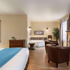 Отель Days Inn by Wyndham Levis Канада, Сен-Николя - отзывы, цены и фото номеров - забронировать отель Days Inn by Wyndham Levis онлайн фото 6