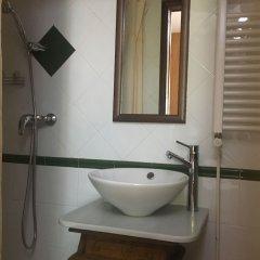 Отель Casa Rural Tía Carmen ванная