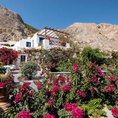 Отель Santorini Mystique Garden Греция, Остров Санторини - отзывы, цены и фото номеров - забронировать отель Santorini Mystique Garden онлайн фото 8