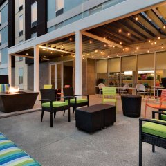 Отель Home2 Suites by Hilton Cleveland Beachwood фото 25