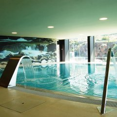 Отель Four Views Baia Португалия, Фуншал - отзывы, цены и фото номеров - забронировать отель Four Views Baia онлайн бассейн фото 2