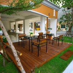 Отель At Home Phetkasem Таиланд, Бангкок - отзывы, цены и фото номеров - забронировать отель At Home Phetkasem онлайн