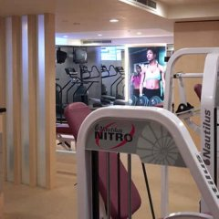 Peninsula Excelsior Hotel фитнесс-зал фото 3