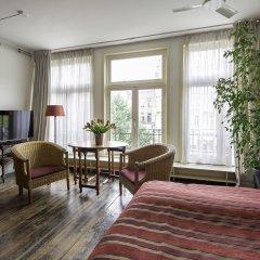 Amsterdam House Hotel комната для гостей фото 2