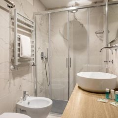 Hotel Villa Grazioli ванная