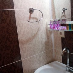 Tanura Bungalows Турция, Чамлыхемшин - отзывы, цены и фото номеров - забронировать отель Tanura Bungalows онлайн ванная