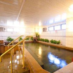 Beppu Station Hotel Беппу бассейн фото 3