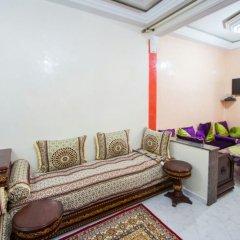 Отель 1 Room city center Farah Марокко, Фес - отзывы, цены и фото номеров - забронировать отель 1 Room city center Farah онлайн интерьер отеля