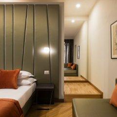 Отель Otivm Hotel Италия, Рим - отзывы, цены и фото номеров - забронировать отель Otivm Hotel онлайн комната для гостей фото 2