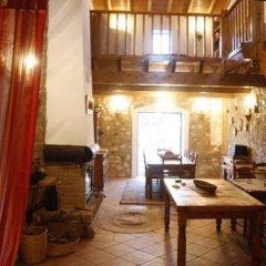 Отель Quinta Matias развлечения