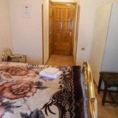 Dzveli Ubani Hotel комната для гостей