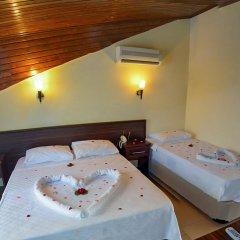 Отель Green Palm Мармарис сейф в номере