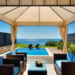Отель Al Mare Villas фото 6