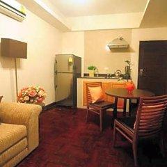 Отель President Boutique Apartment Таиланд, Бангкок - отзывы, цены и фото номеров - забронировать отель President Boutique Apartment онлайн в номере
