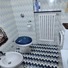 Отель Specchieri Suite ванная фото 2