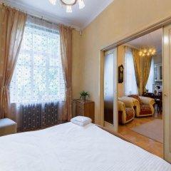 Апартаменты Кварт Апартаменты на Тверской Москва фото 24