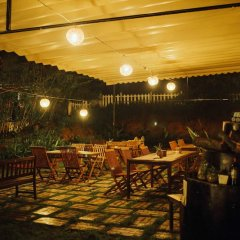 Отель Dalat Train Villa Далат питание фото 3