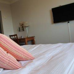 Отель Scandic City Фредрикстад удобства в номере