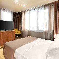 Отель Taksim Premium Стамбул комната для гостей фото 2