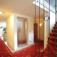 Hotel Goldene Rose Силандро интерьер отеля фото 3