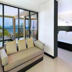 Отель Hyatt Regency Phuket Resort Таиланд, Камала Бич - 1 отзыв об отеле, цены и фото номеров - забронировать отель Hyatt Regency Phuket Resort онлайн комната для гостей фото 5