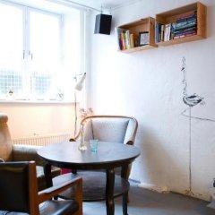 Отель Globalhagen hostel Дания, Копенгаген - отзывы, цены и фото номеров - забронировать отель Globalhagen hostel онлайн фото 4