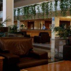 Отель Avanti Holiday Village Кипр, Пафос - отзывы, цены и фото номеров - забронировать отель Avanti Holiday Village онлайн интерьер отеля фото 2