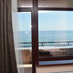 Гостиница Viro комната для гостей фото 4