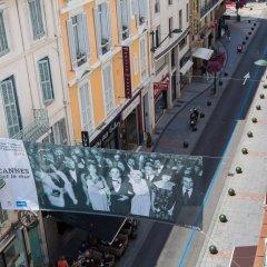 Отель Eden Hôtel & Spa Cannes Франция, Канны - отзывы, цены и фото номеров - забронировать отель Eden Hôtel & Spa Cannes онлайн фото 4