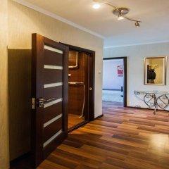 Апартаменты Minsk City Apartments Минск удобства в номере