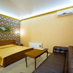 Апарт-отель Клумба на Малой Арнаутской Одесса комната для гостей фото 3