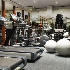 Отель Park Hyatt Paris Vendome фитнесс-зал фото 2
