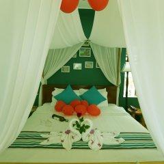 Отель Relax Garden Boutique Villa Hoi An комната для гостей фото 5