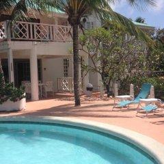 Отель Ocean View Sai Колумбия, Сан-Андрес - отзывы, цены и фото номеров - забронировать отель Ocean View Sai онлайн детские мероприятия
