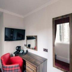 Argyll Western Hotel Глазго комната для гостей фото 3