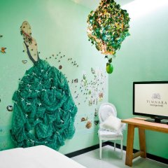 Pimnara Boutique Hotel 3* Стандартный номер с различными типами кроватей фото 3