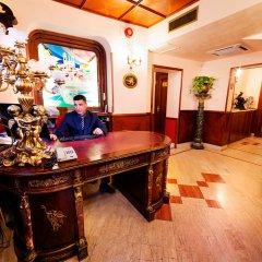 Отель Scalinata Di Spagna Италия, Рим - отзывы, цены и фото номеров - забронировать отель Scalinata Di Spagna онлайн интерьер отеля