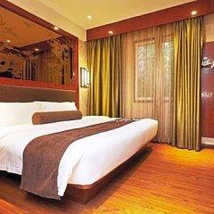 Отель Guangzhou Yu Cheng Hotel Китай, Гуанчжоу - 1 отзыв об отеле, цены и фото номеров - забронировать отель Guangzhou Yu Cheng Hotel онлайн фото 17
