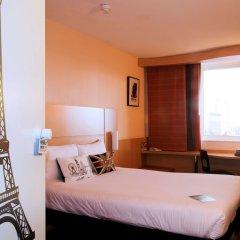 Отель Ibis London Blackfriars Великобритания, Лондон - 1 отзыв об отеле, цены и фото номеров - забронировать отель Ibis London Blackfriars онлайн комната для гостей фото 4
